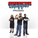 American Chopper: David Mann Bike, Pt. 1