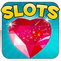 `` AAA Aaron ´´ Jewels Slots and Blackjack & Roulette
