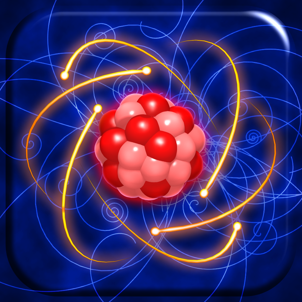Atomic Fusion: Particle Collider iOS